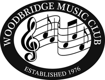 Woodbridge Music Club logo